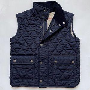 Burberry vest, size 10Y/140cm